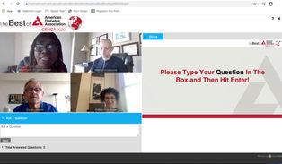 Healthcare Webcast