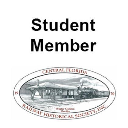 Student Member