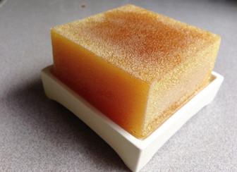 Sweaty soap