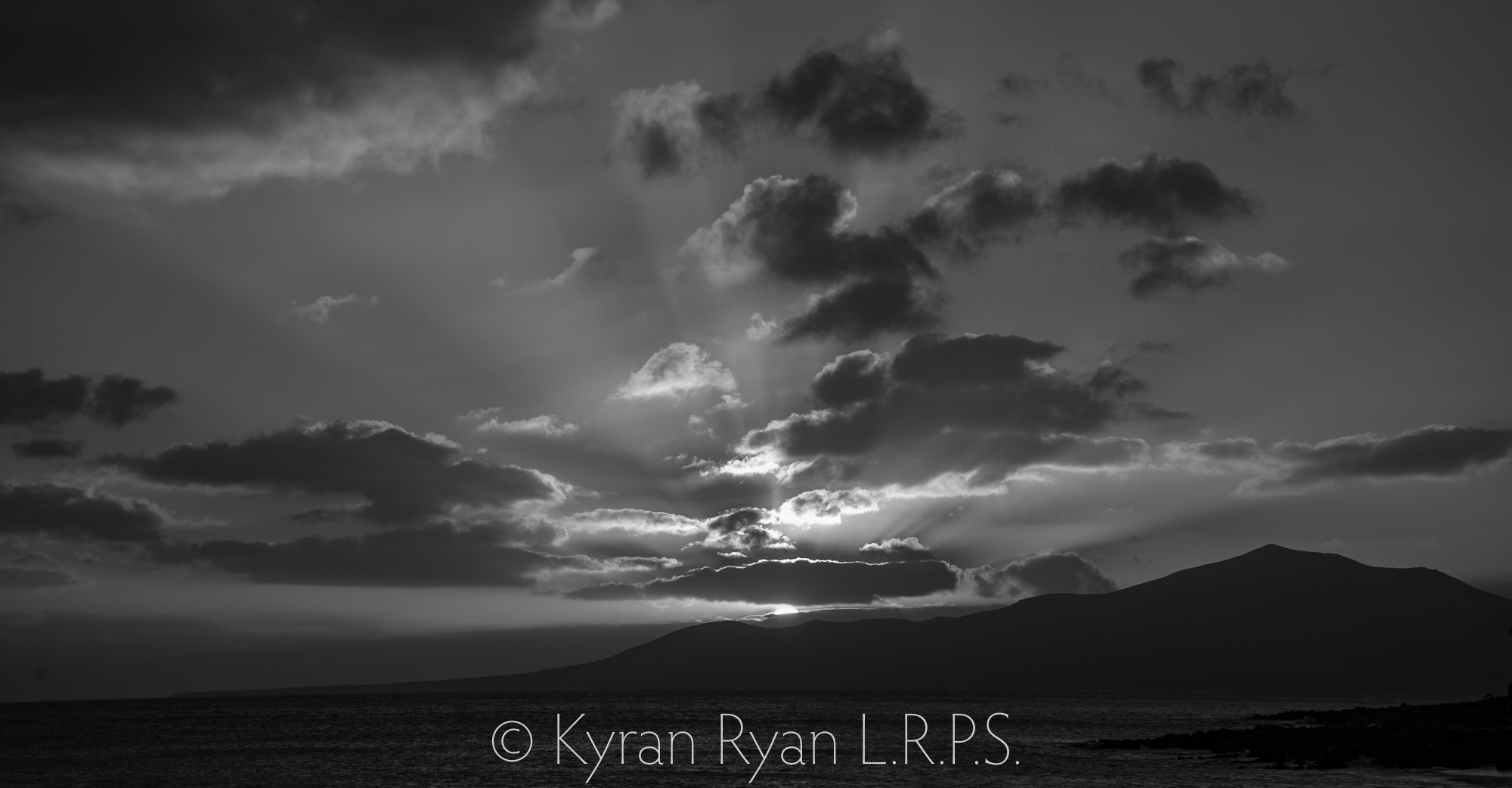 Kyran Ryan