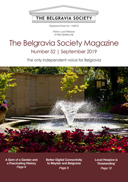 Belgravia Society Magazine_No52_Septembe