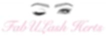 fabulash herts logo