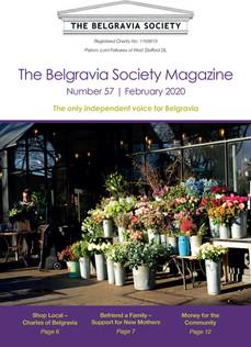 Belgravia Society Magazine_No57_February