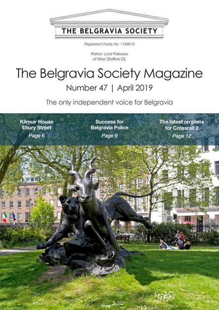 Belgravia Society Magazine_No47_April_AP