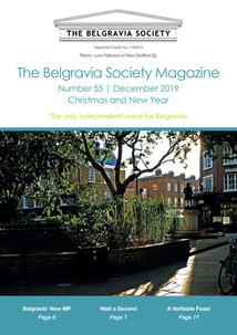 Belgravia Society Magazine_No55_December