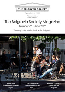 Belgravia Society Magazine_No49_June_JUN