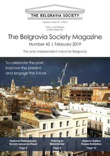 Belgravia Society Magazine_No45_February