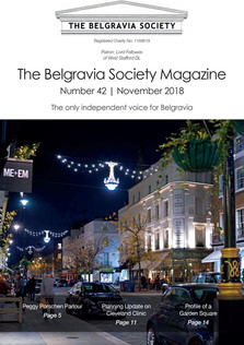 Belgravia Society Magazine_No42_November