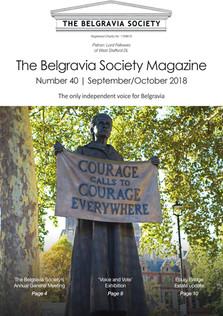 Belgravia Society Magazine_No40_Sep-Oct_