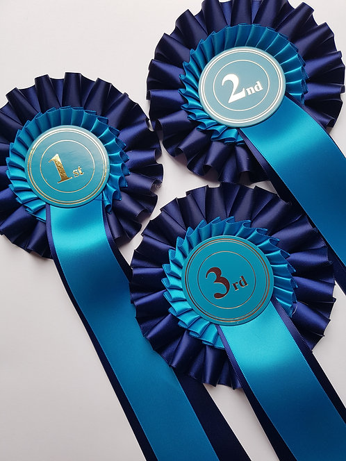 Clifton Rosettes