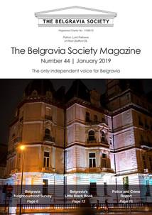 Belgravia Society Magazine_No44_January_