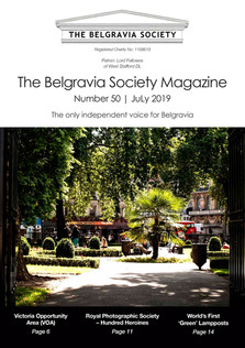 Belgravia Society Magazine_No50_July_JUL