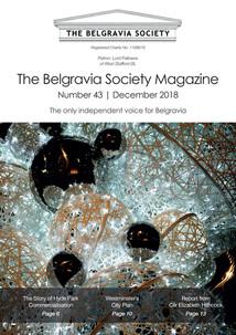 Belgravia Society Magazine_No43_December