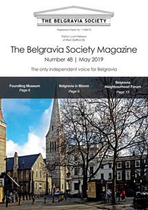 Belgravia Society Magazine_No48_May_MAY1