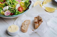 Здоровый обед