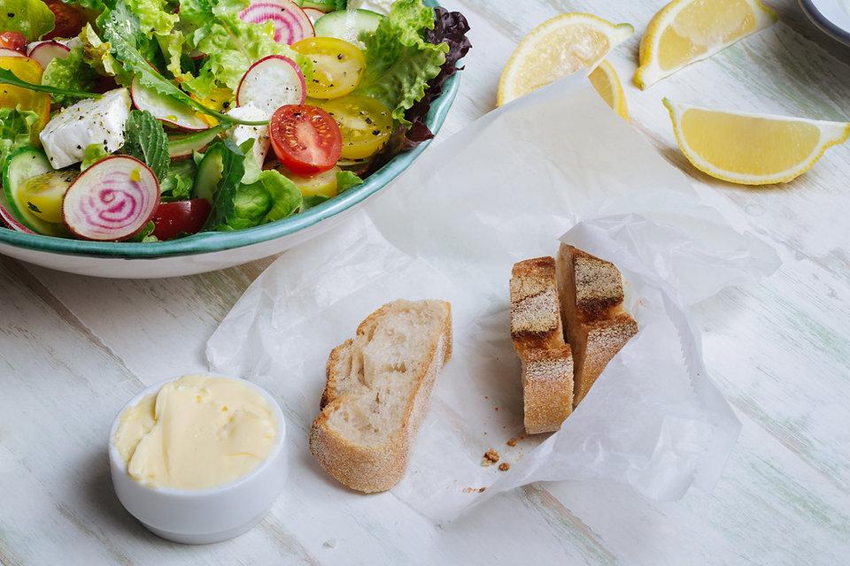 déjeuner en santé