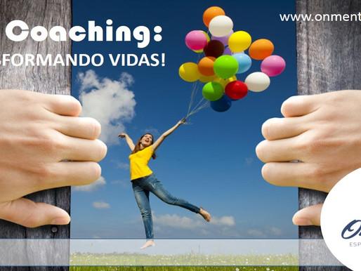 Life Coaching: transformando vidas!