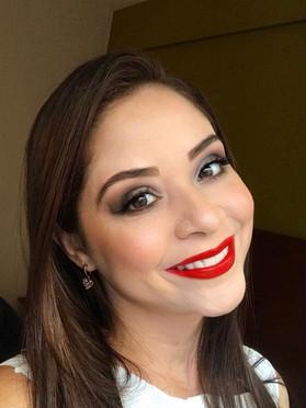 Andressa M. Sales Teixeira