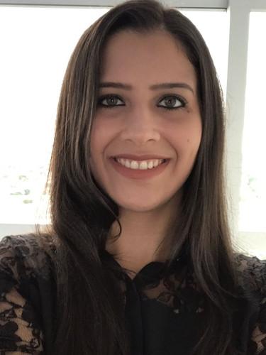 CAROLINA AUGUSTA DORGAM