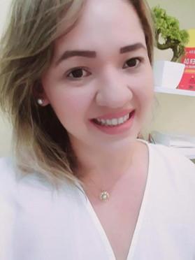 CAROLINE REIS MENDONÇA
