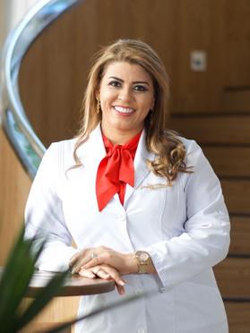 ELISANDRA RODRIGUES SALES