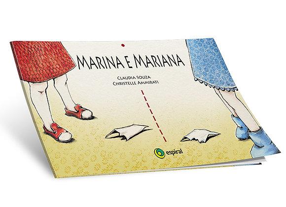 Marina e Mariana