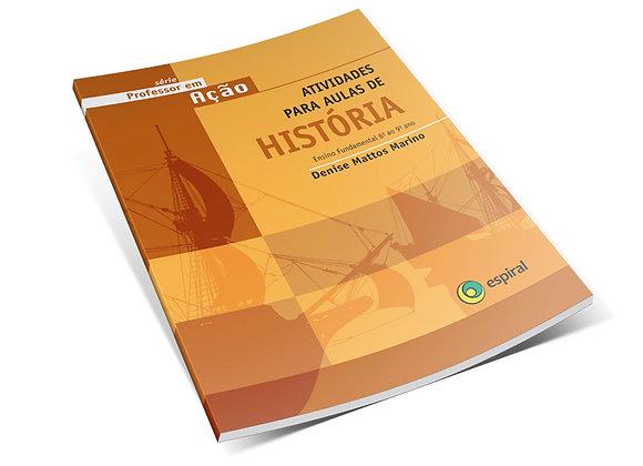 Atividades para aula de História