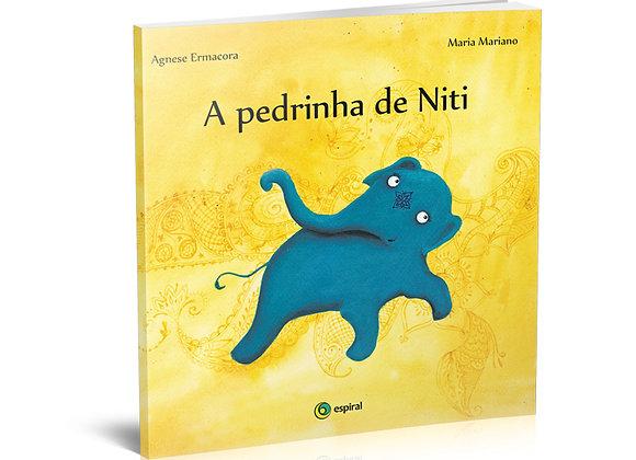 A pedrinha de Niti