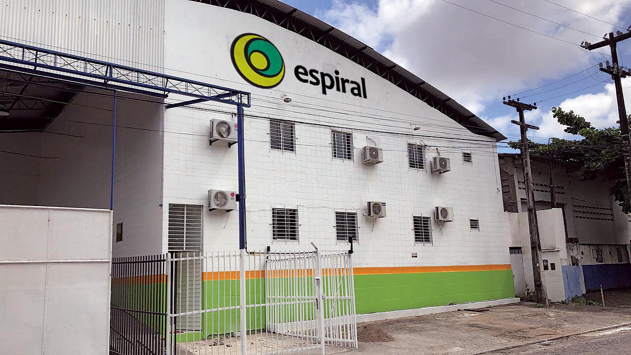 Editora Espiral