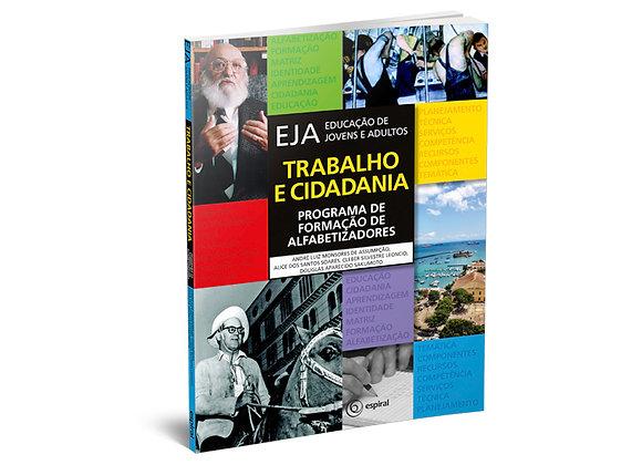 Programa de formação de alfabetizadores