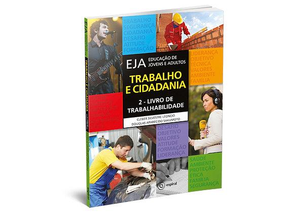 2 - Livro de trabalhabilidade