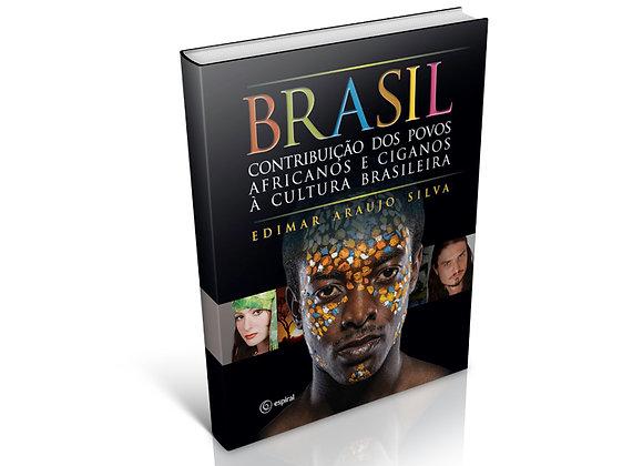 BRASIL: Contribuição dos povos africanos e ciganos à cultura brasileira
