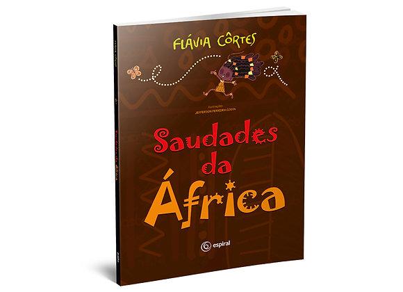 Saudades da África