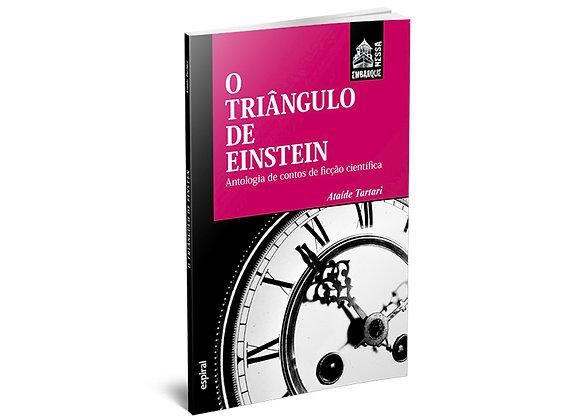 O triângulo de Einstein