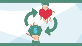 Charitable and Profitable - The Dual Nature of Cause Marketing