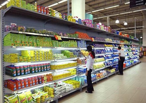 Indian retail – A $900 Billion Market