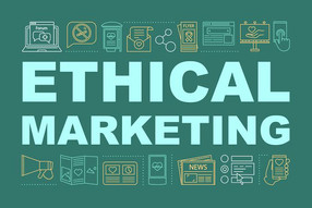 Marketing – The right and the wrong.