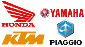 Honda, Yamaha, KTM and many more come together for Swappable batteries consortium