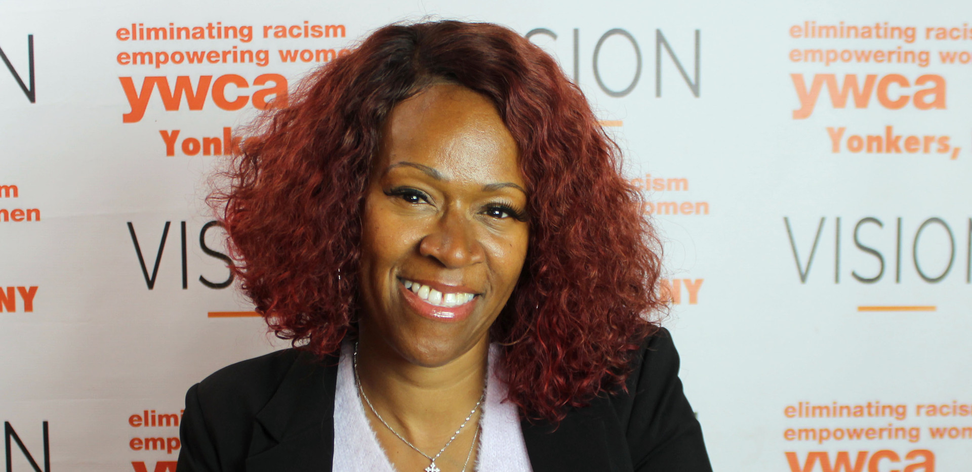 Tashera Simmons, YWCA Ambassador