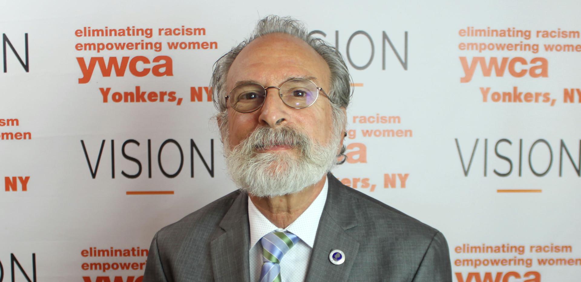 Majority leader Michael Sabatino