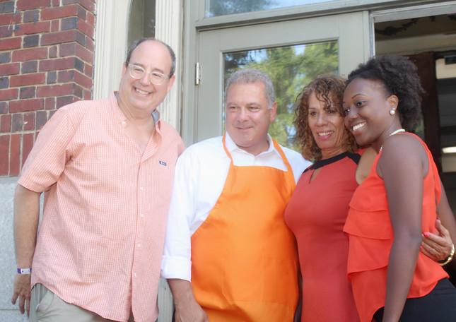 Celebrity Chef special guests