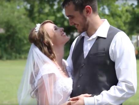Should I Hire a Wedding Videographer?