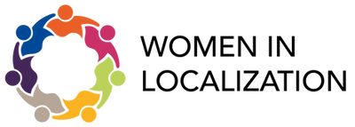Women in Localizatio logo