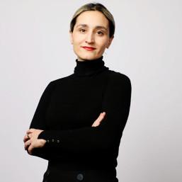 Silvia Oviedo Lopez