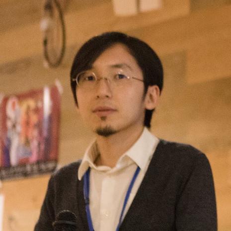 Kazu Mori