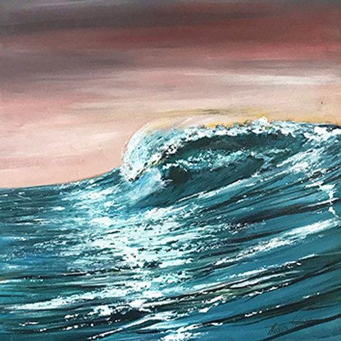 Outside Wave