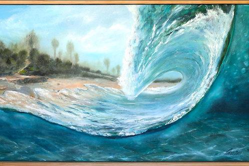 Ponto Beach Break