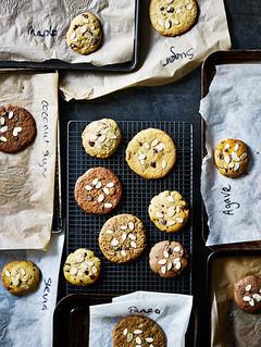 Alternative Sugar Cookies
