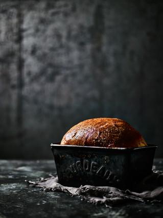 Bourdeaux Loaf Tin