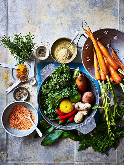 Super Food Ingredients
